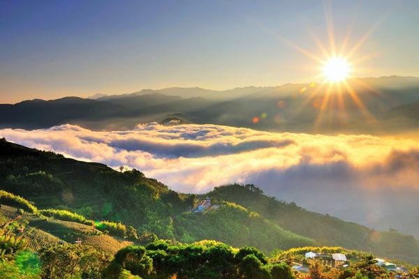 【體驗推薦】遠離繁忙的都市生活,來趟擁抱大自然的台灣阿里山之旅吧|5大絕美景色盡收眼底!